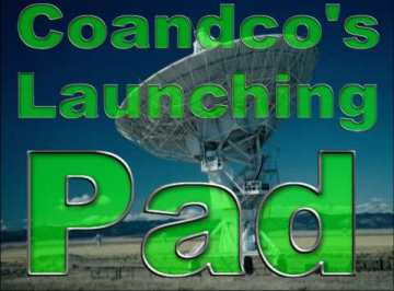 Coandco's Launching Pad